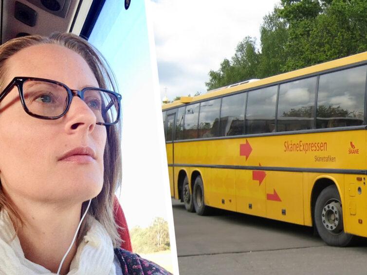 Förstudie framtidens kollektivtrafik på landsbygden