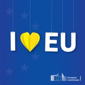 """EU-kommissionen söker """"Junior Representatives"""" för EU"""
