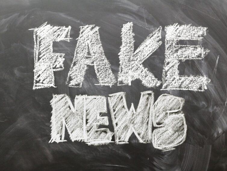Falska nyheter och falska produkter i kölvattnet av Covid-19