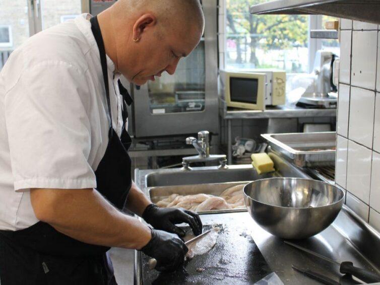 Initiativ för att stötta Skånska företag inom restaurang och livsmedelsproduktion