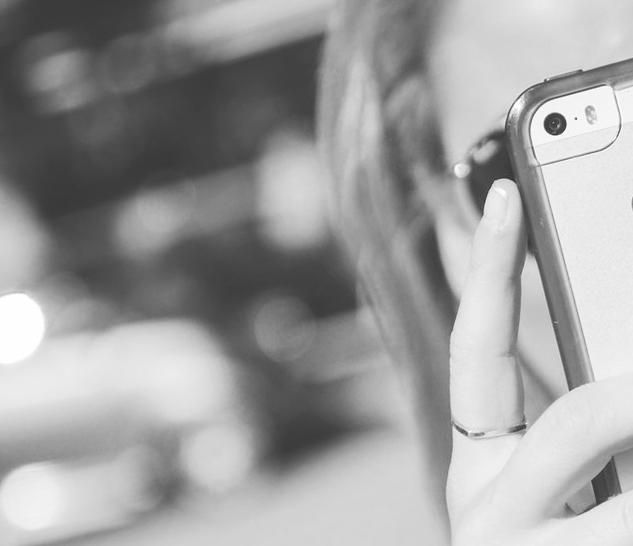 Välbesökt utbildning om att filma proffsigt med mobilen