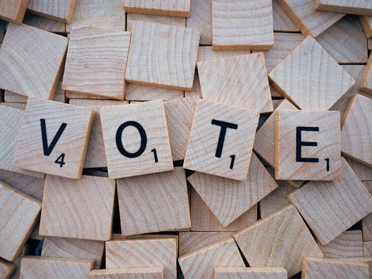 Förtidsröstning i Europaparlamentsvaletsvalet