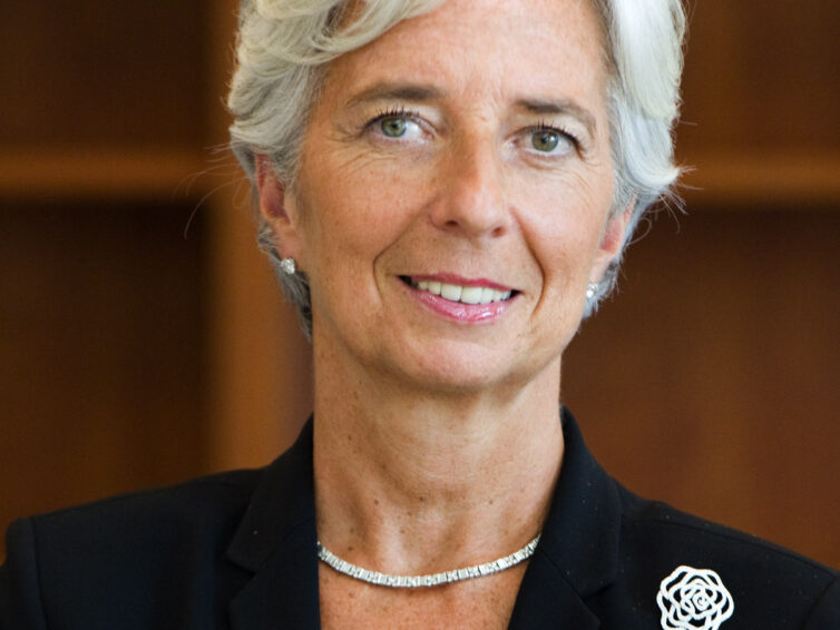 Kammaren godkänner ny chef för Europeiska centralbanken