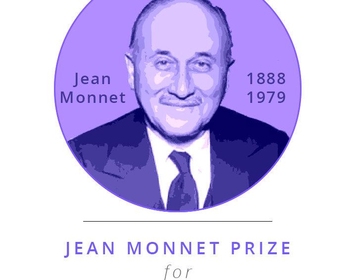 Jean Monnet-priset – för projekt som enar Europa