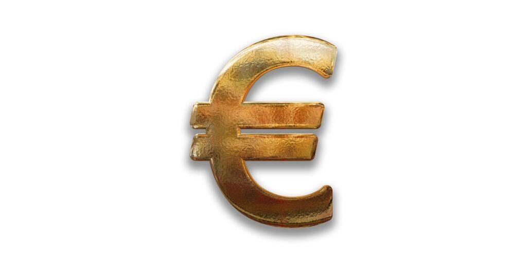 En Euro-symbol