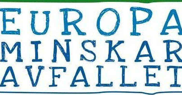 Dags för Europa Minskar Avfallet-veckan!