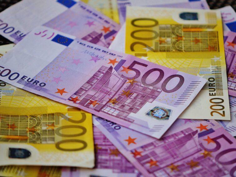 Aktuella tips på EU fonder att söka