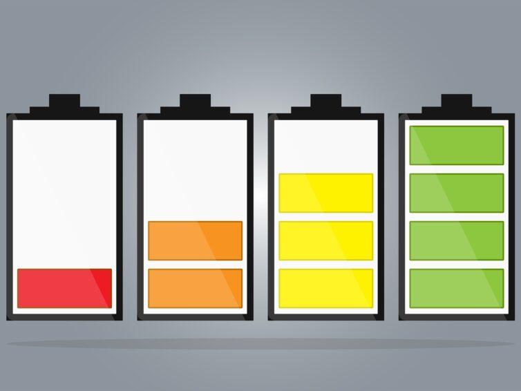 Hållbar batteriproduktion och campus för batteriforskning i Sverige