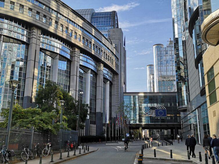 Visste du att Region Skåne har ett kontor i Bryssel?