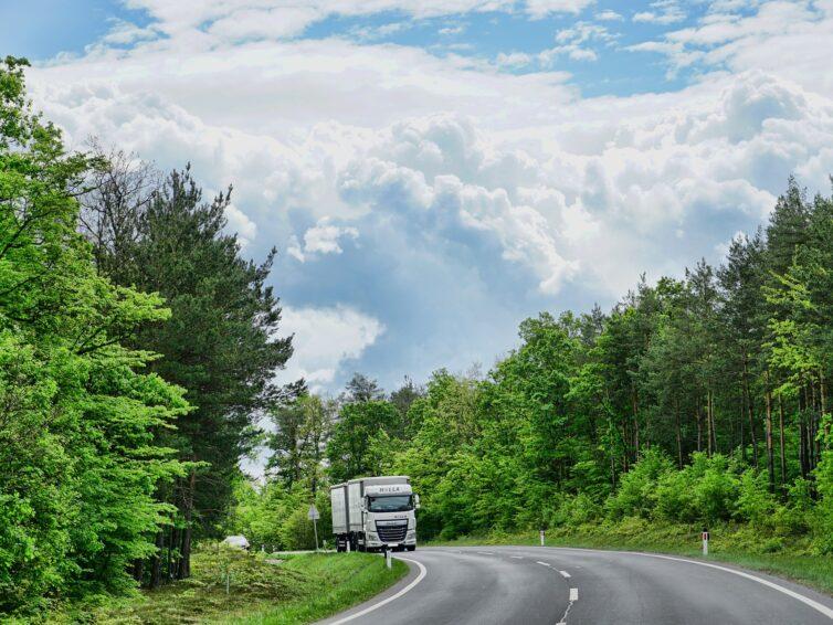 EU:s framtida transportpolitik – ett steg mot klimatneutralitet