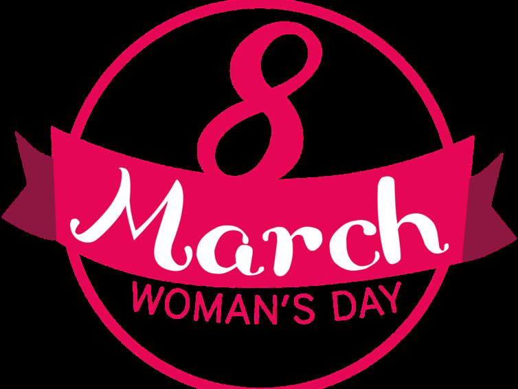 Internationella kvinnodagen 8 mars