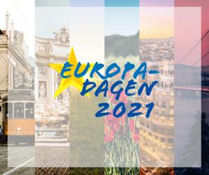EU-kommissionens livesändning för Europadagen 2021