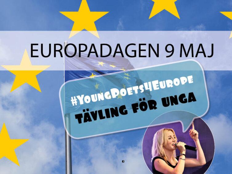 Idag firar vi Europadagen!