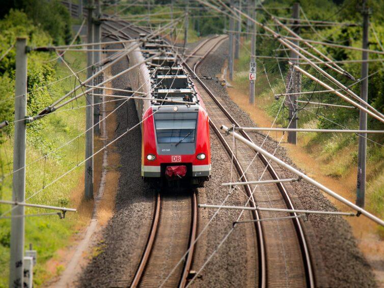 EU-finansierad utveckling av skånsk järnväg