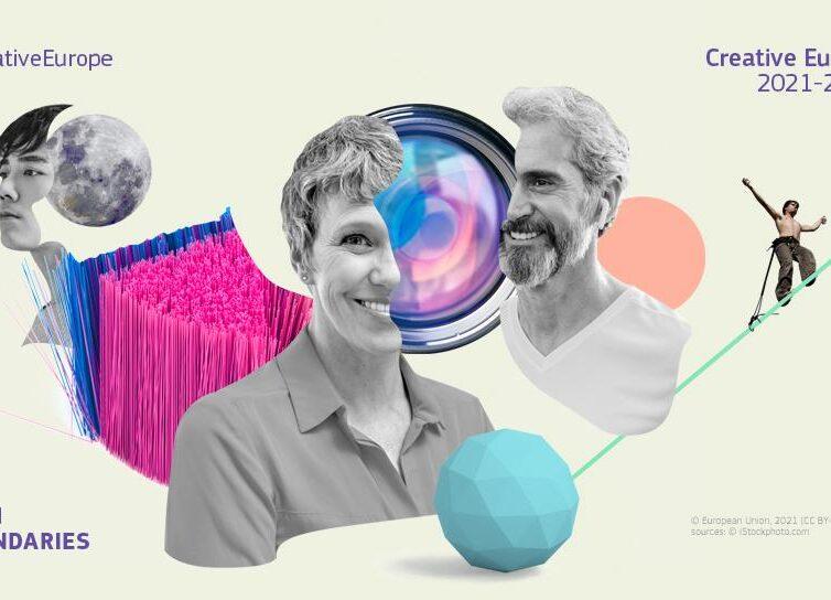 """""""Kreativa Europa"""", nya möjligheter för kultursektorn – Vägen till pengarna"""